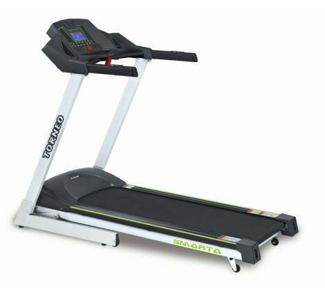 Беговая дорожка Torneo Motorized Treadmill Smarta T-205