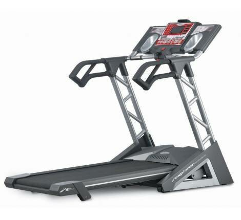 Беговая дорожка BH Fitness Explorer Evolution G637